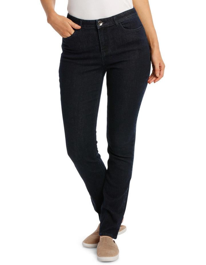 Essential Straight Leg Jean image 1
