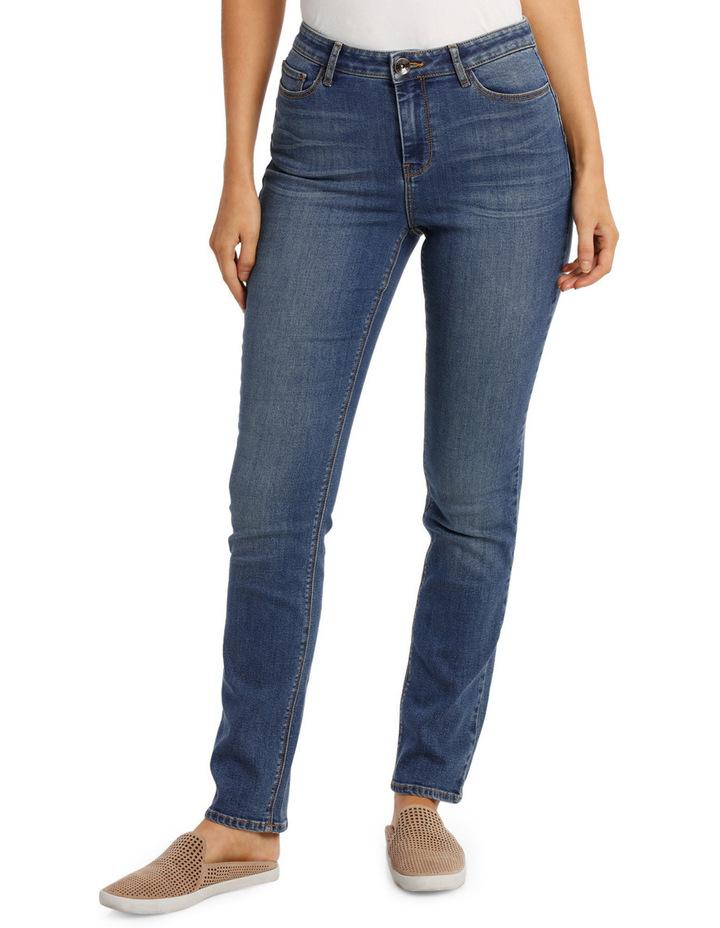 Essential Straight Leg Jean image 1