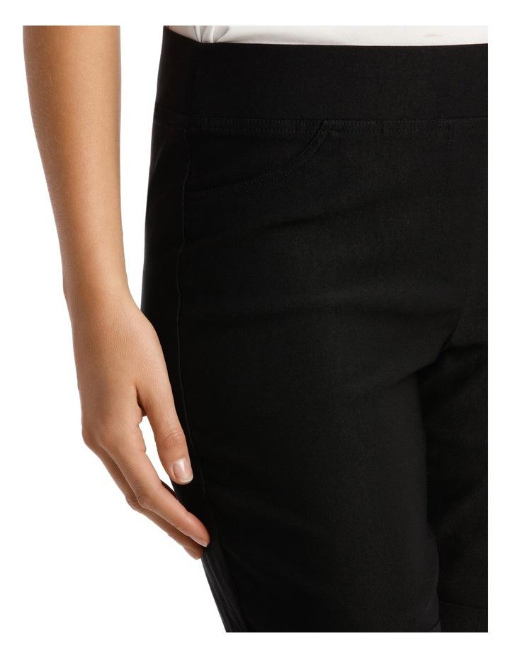 Essential Stretch Short Black image 4