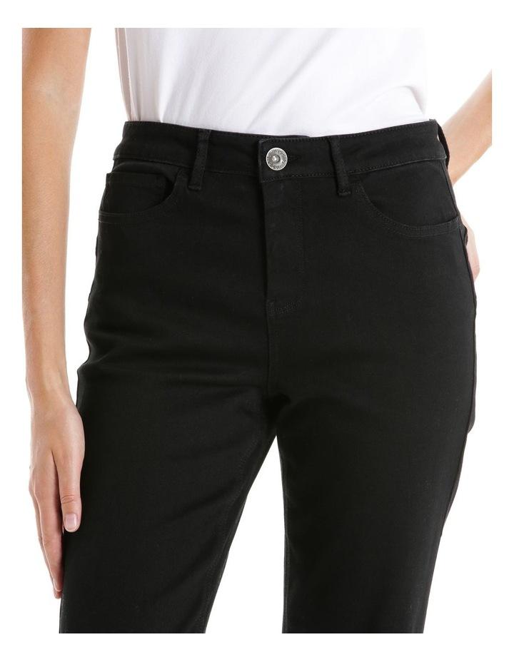 Essential Straight Leg Jean image 4