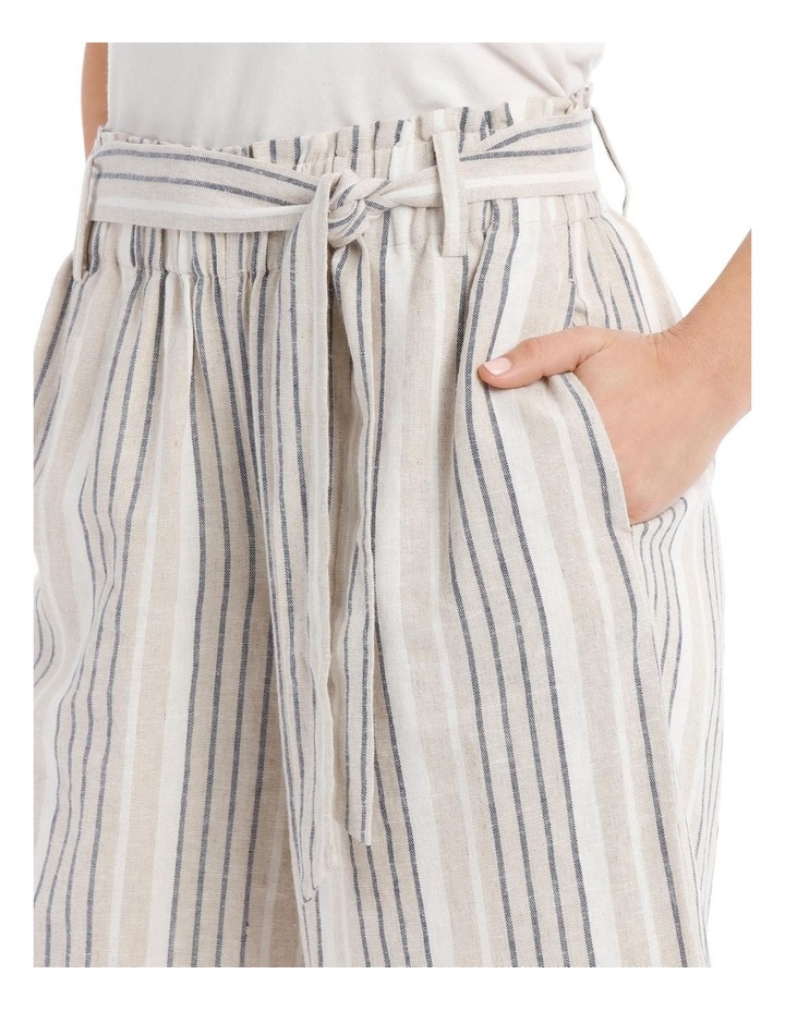 Paperbag Tie Waist Short image 4