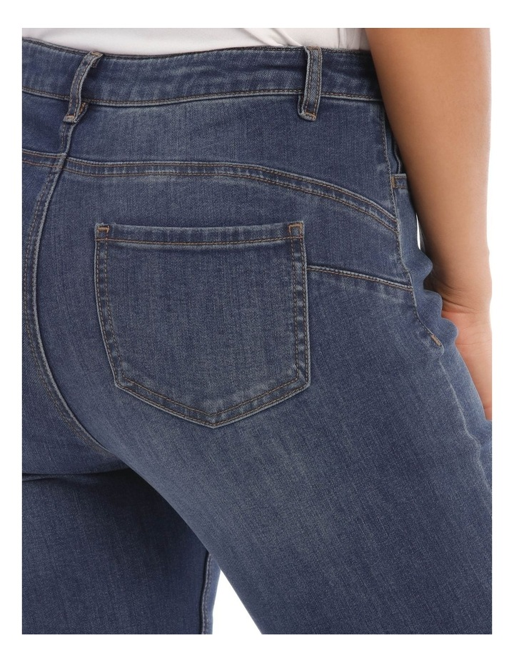 Essential Straight Full Length Jean image 4
