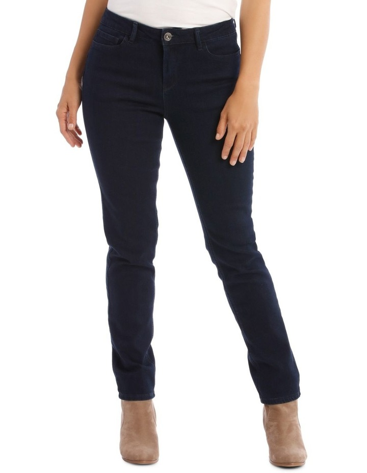 Essential Slim Full-Length Jean image 1