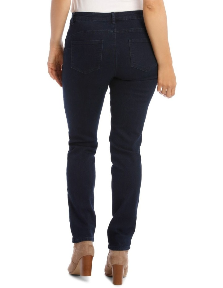 Essential Slim Full-Length Jean image 3