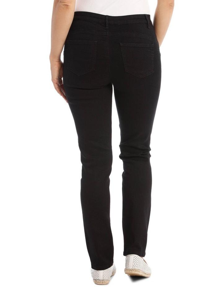 Essential Slim Full-Length Jean image 3