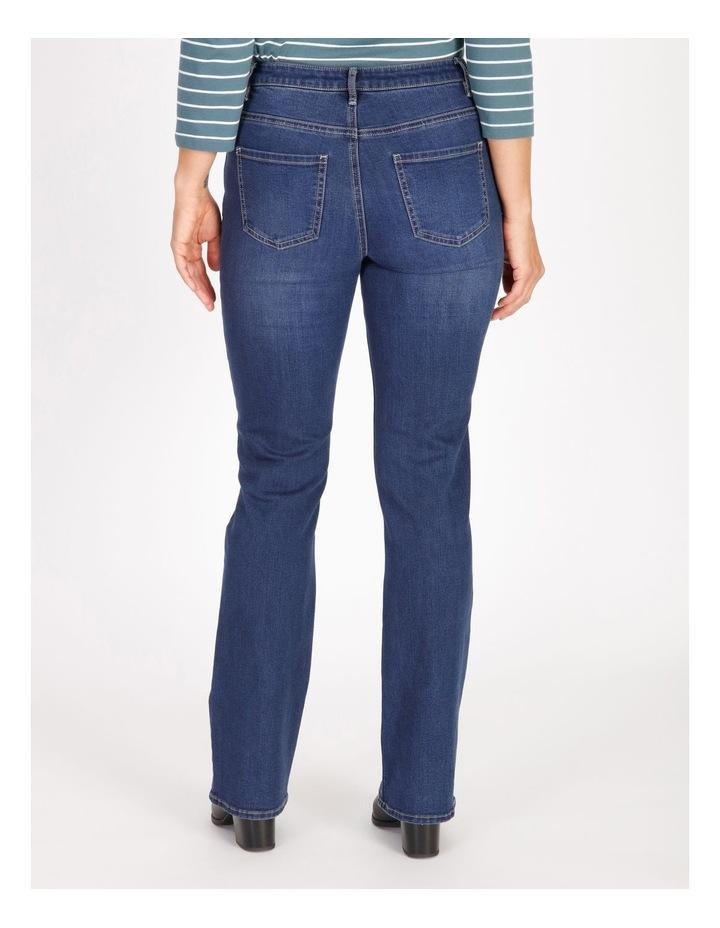 Wardrobe Staple Bootcut Full Length Jean image 3