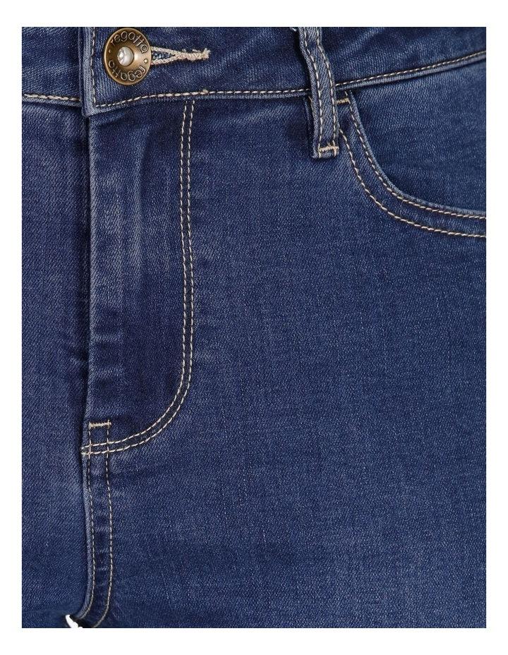Wardrobe Staple Bootcut Full Length Jean image 5