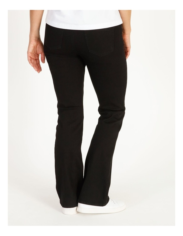 Wardrobe Staple Bootcut Full Length Jean image 3