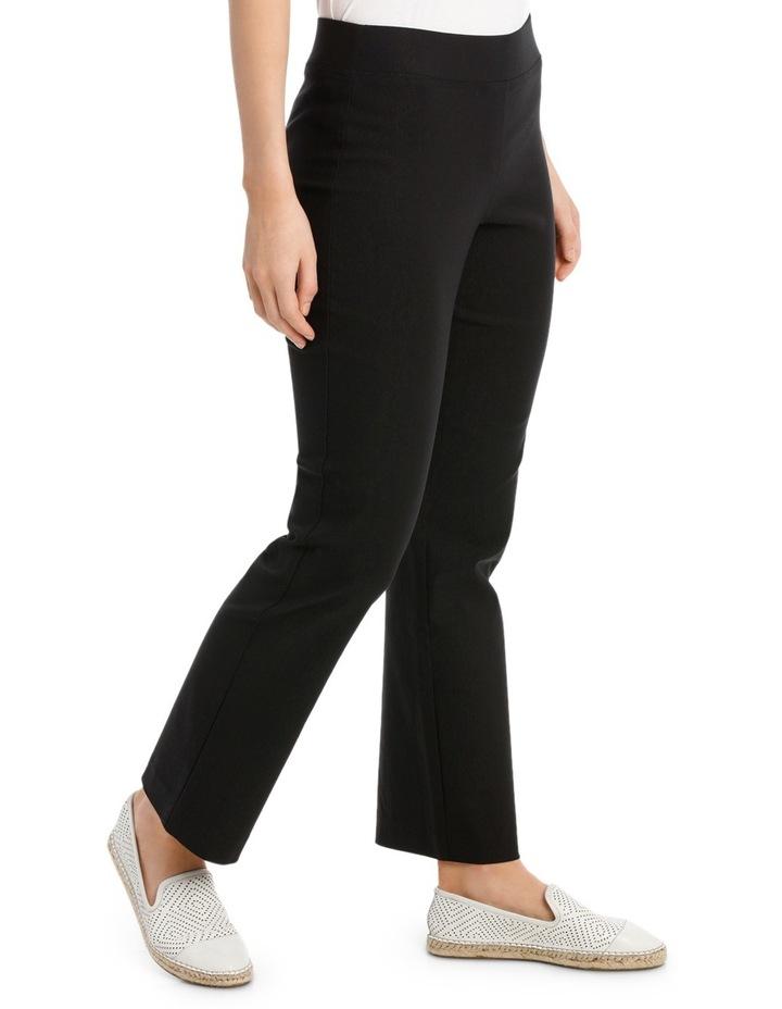 Straight Leg Stretch Full Length Pant image 2