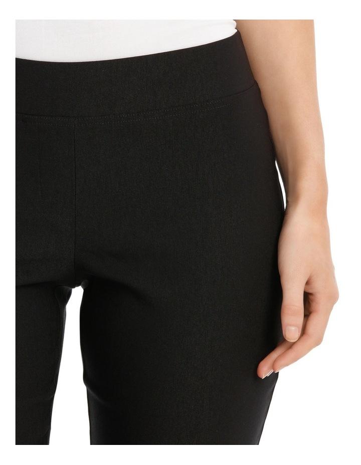 Straight Leg Stretch Full Length Pant image 4