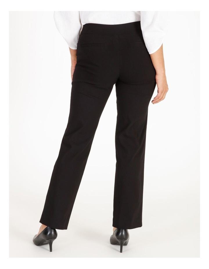 Wardrobe Staple Straight Full Length Pant image 3