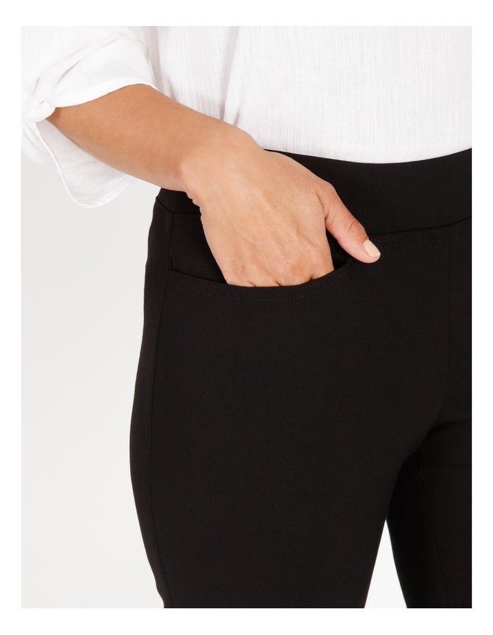Wardrobe Staple Straight Full Length Pant image 4