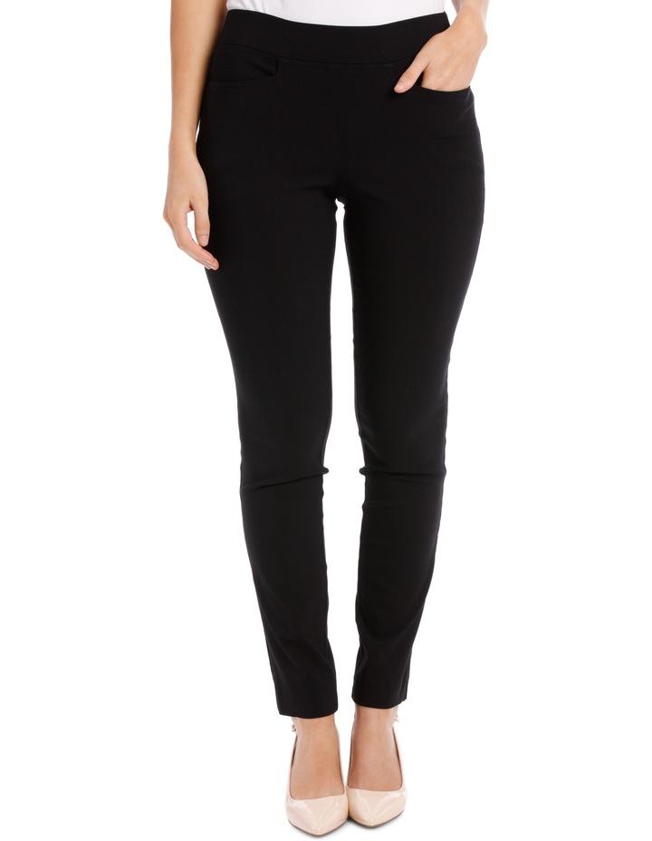 Slim Leg Stretch Pant image 2