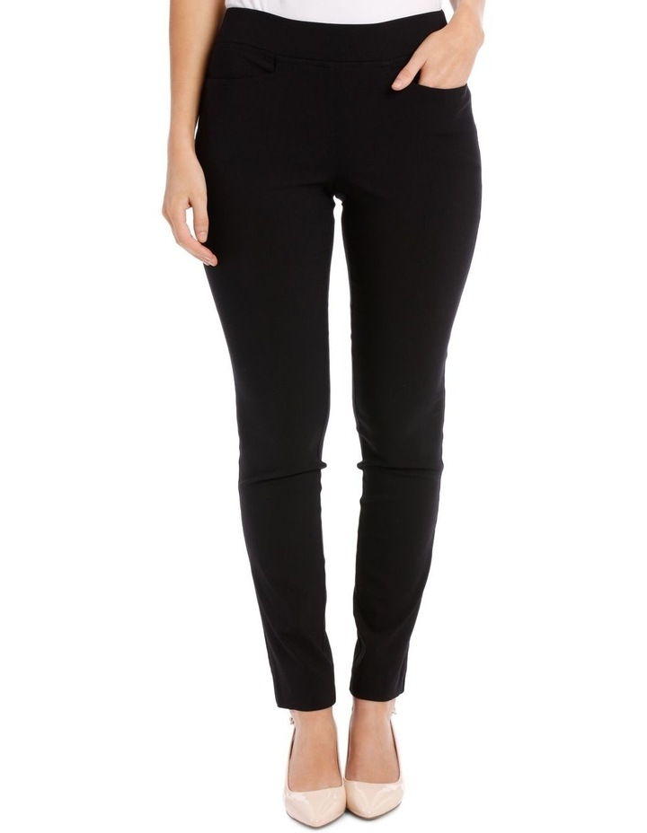 Slim Leg Stretch Pant image 1