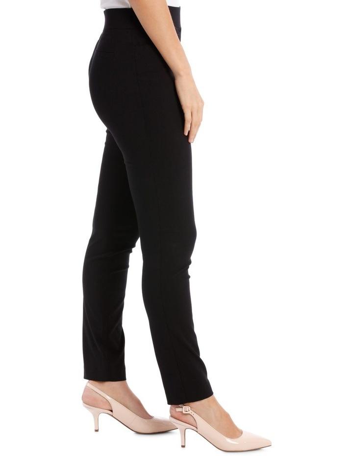 Slim Leg Stretch Pant image 3