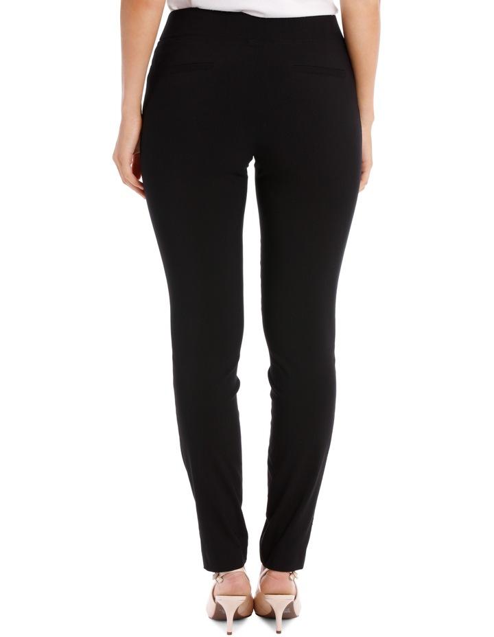 Slim Leg Stretch Pant image 6