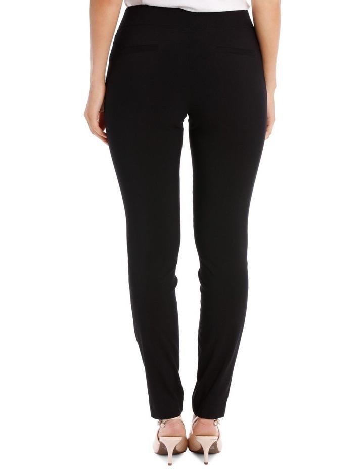 Slim Leg Stretch Pant image 5