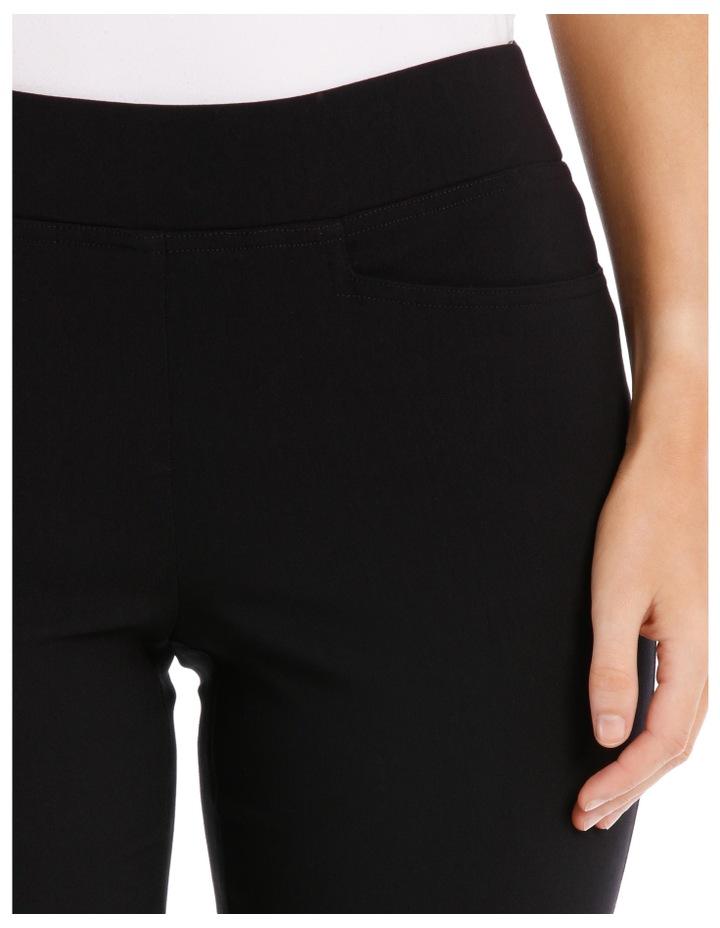 Slim Leg Stretch Pant image 8