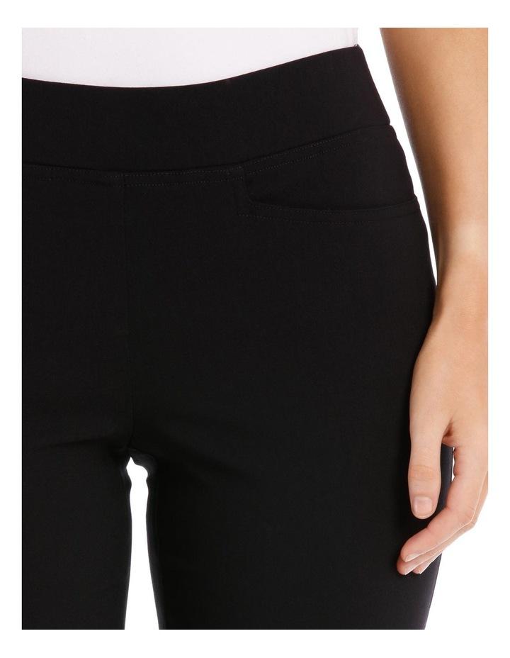 Slim Leg Stretch Pant image 7