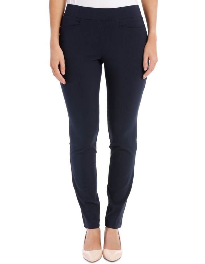 Slim Leg Stretch Pant image 1
