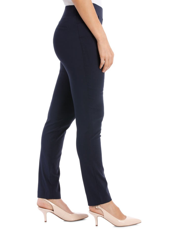 Slim Leg Stretch Pant image 4