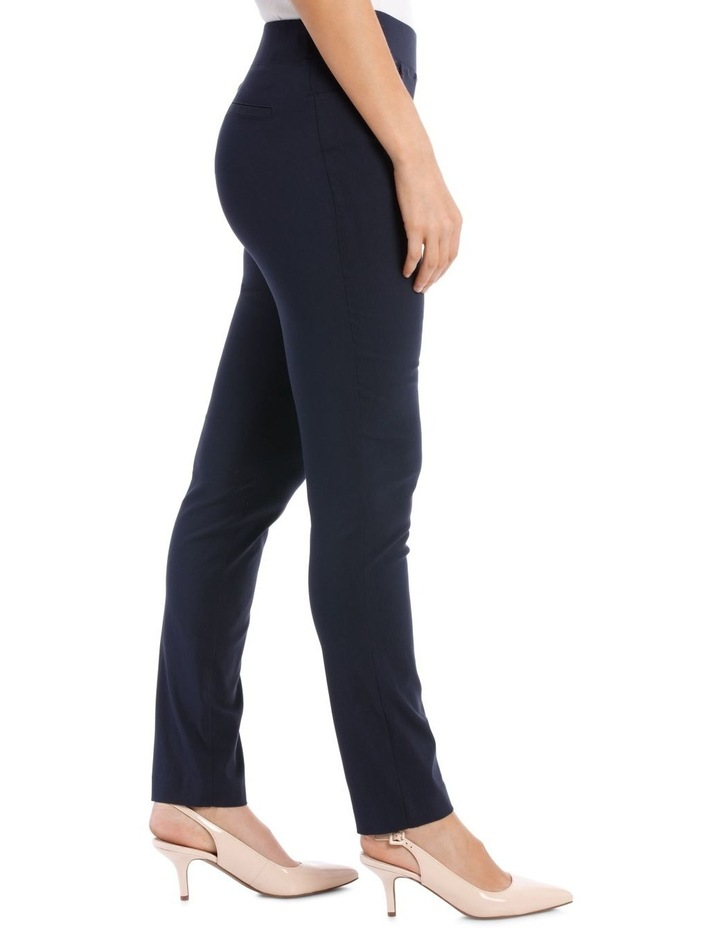 Slim Leg Stretch Pant image 3