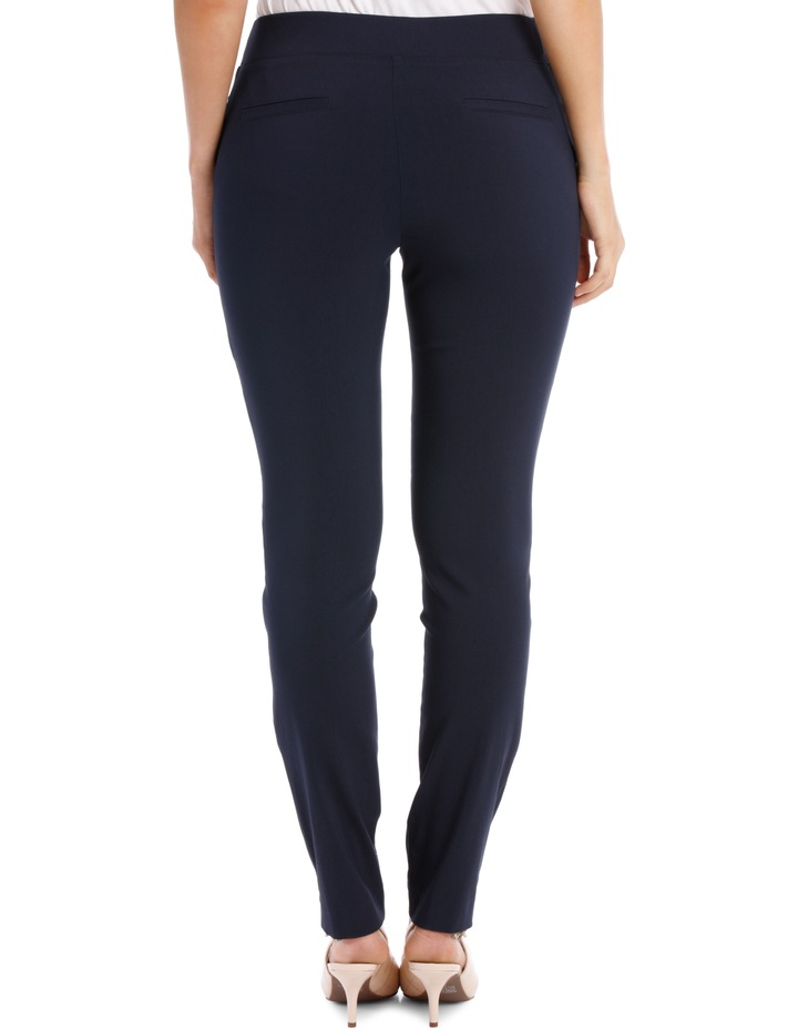 Slim Leg Stretch Pant image 6