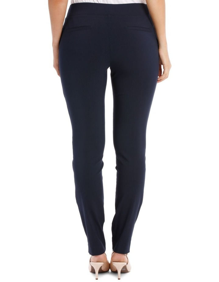 Slim Leg Stretch Pant image 5