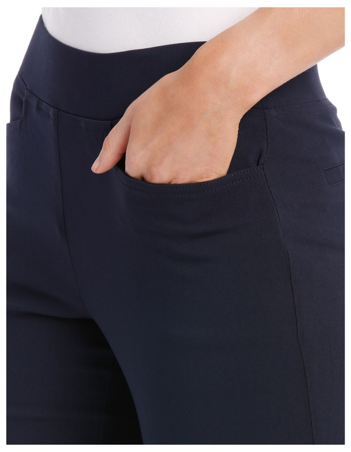 Slim Leg Stretch Pant image 8