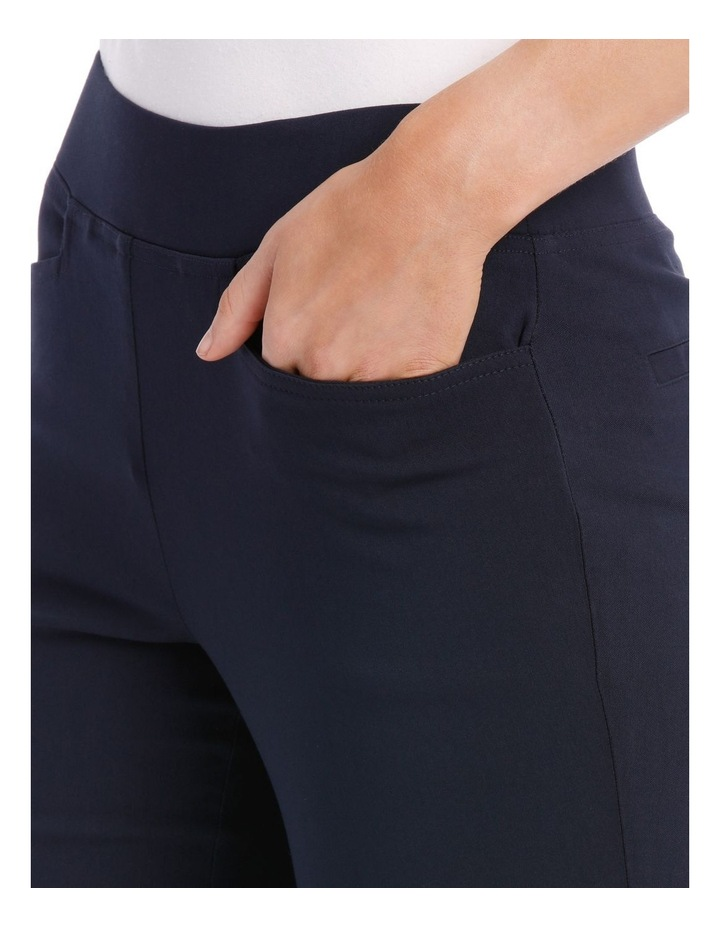 Slim Leg Stretch Pant image 7