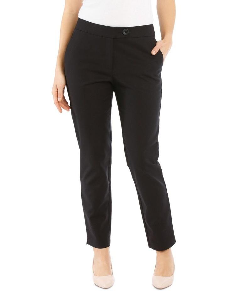 7/8 Stretch Cotton Pant image 1