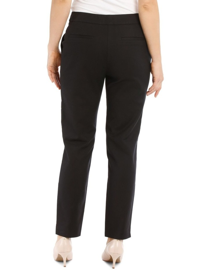 7/8 Stretch Cotton Pant image 3