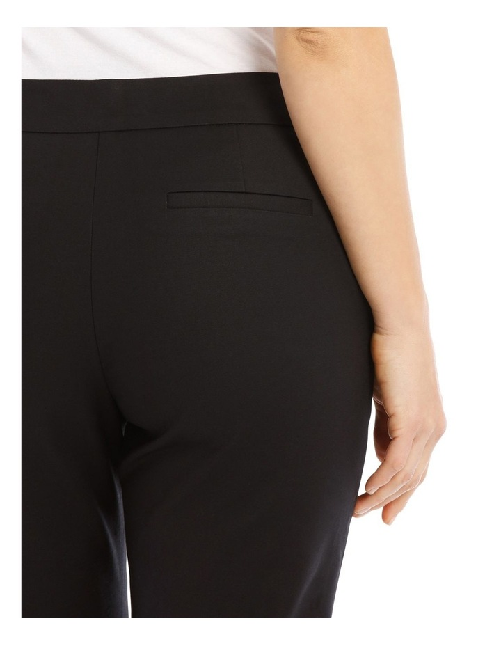 7/8 Stretch Cotton Pant image 4