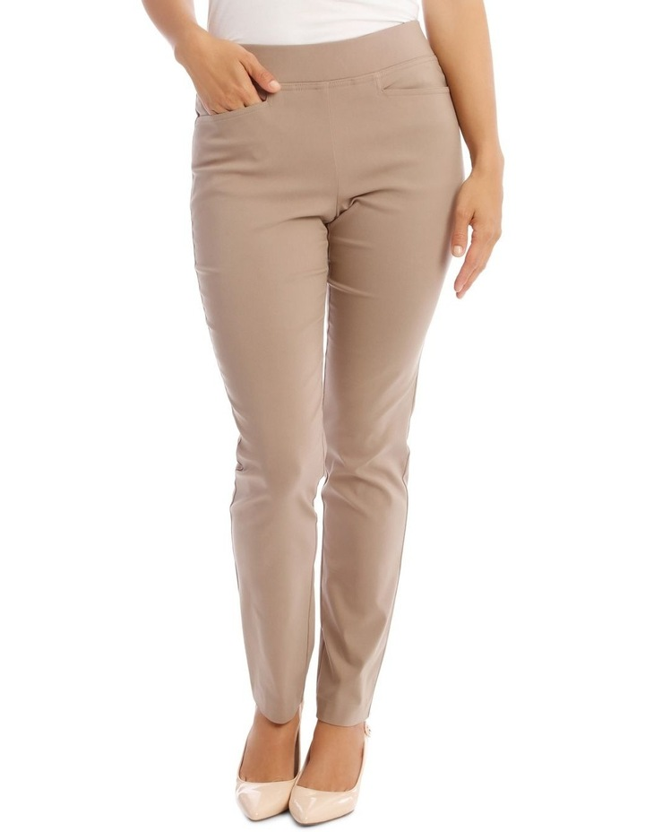 Essential Slim Full-Length Pant image 1