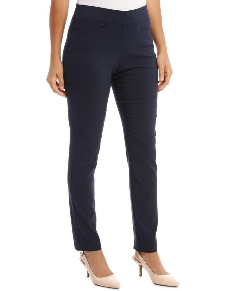 Essential Slim Full Length Pant image 2