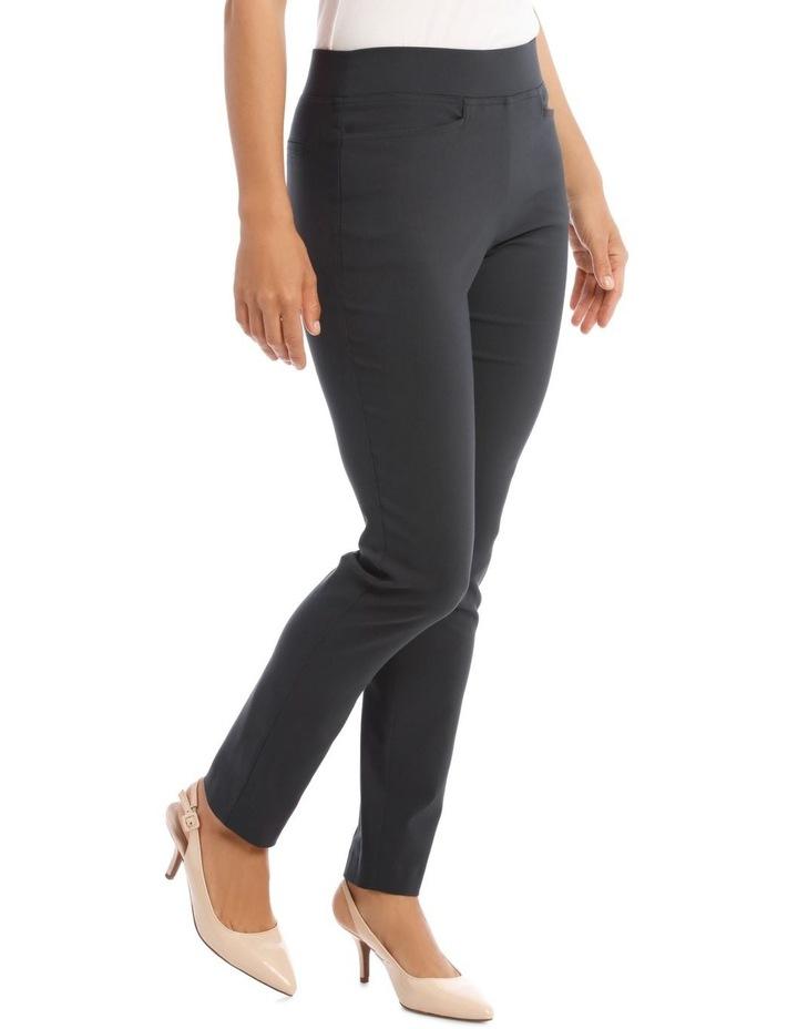 Essential Slim Full-Length Pant image 2
