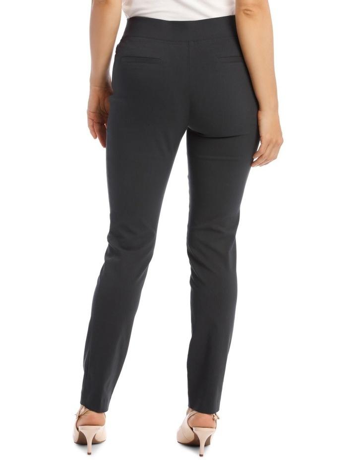 Essential Slim Full-Length Pant image 3