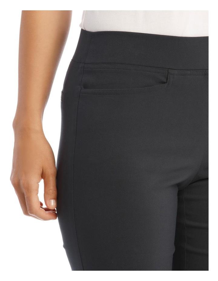 Essential Slim Full-Length Pant image 4
