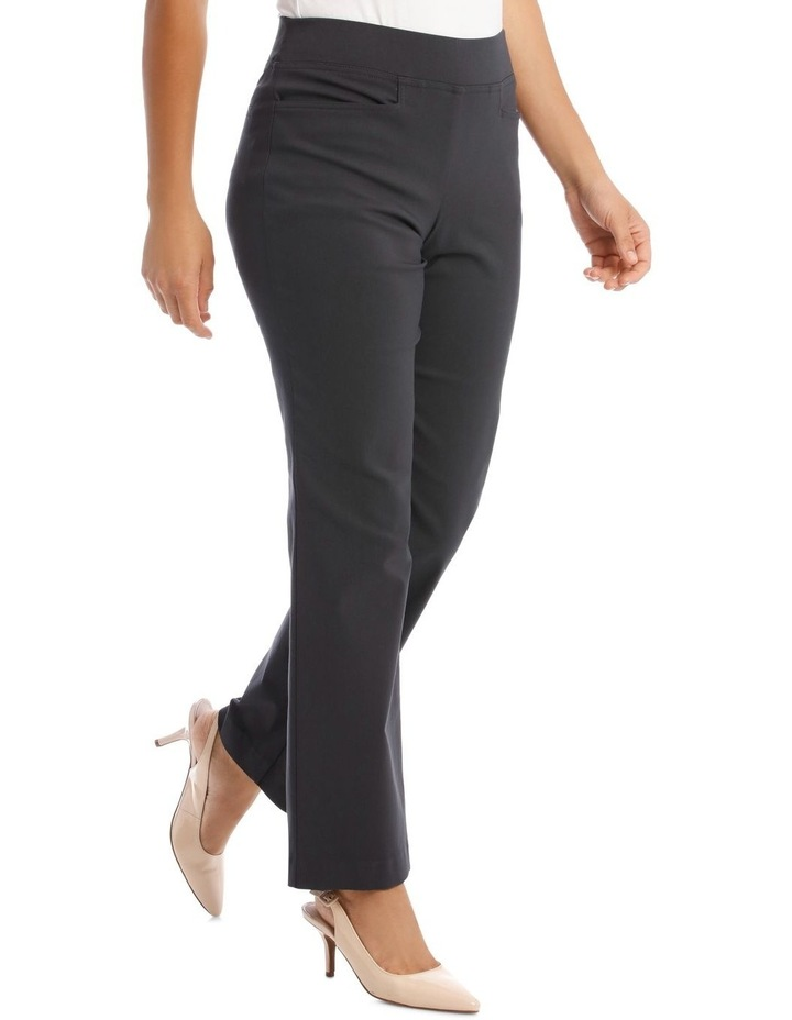 Essential Straight Full-Length Pant image 2