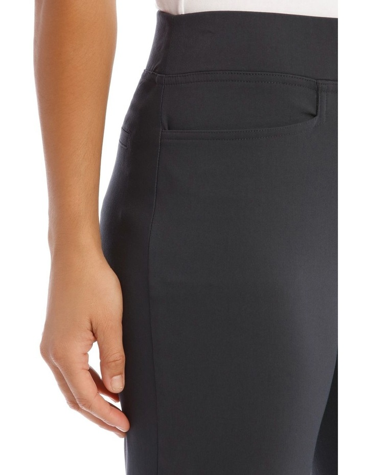Essential Straight Full-Length Pant image 4