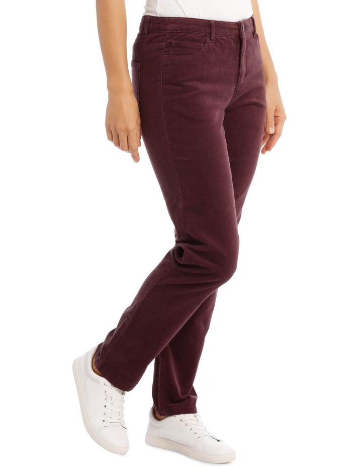 Confluence 5 Pocket Full Length Cord Pant image 2