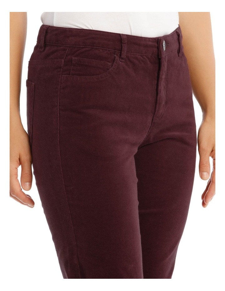Confluence 5 Pocket Full Length Cord Pant image 4