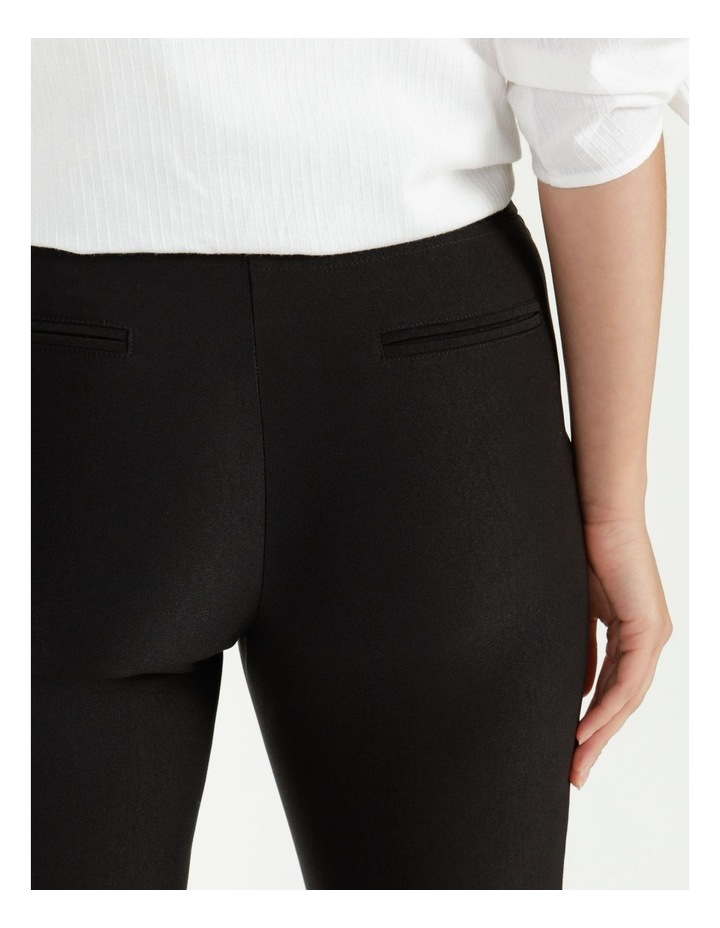 Essential Stretch Crop Pant image 6