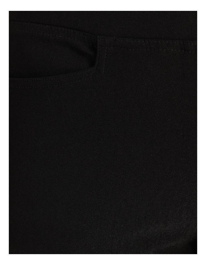 Essential Stretch Crop Pant image 7
