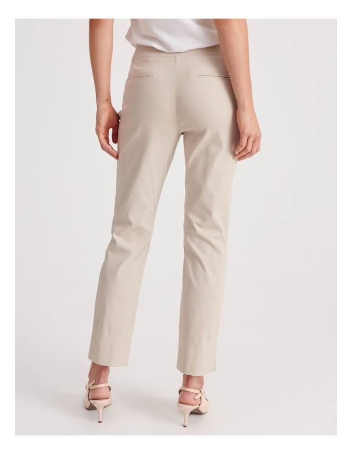 Essential Stretch Crop Pant image 4