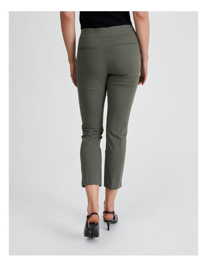 Essential Stretch Crop Pant image 2