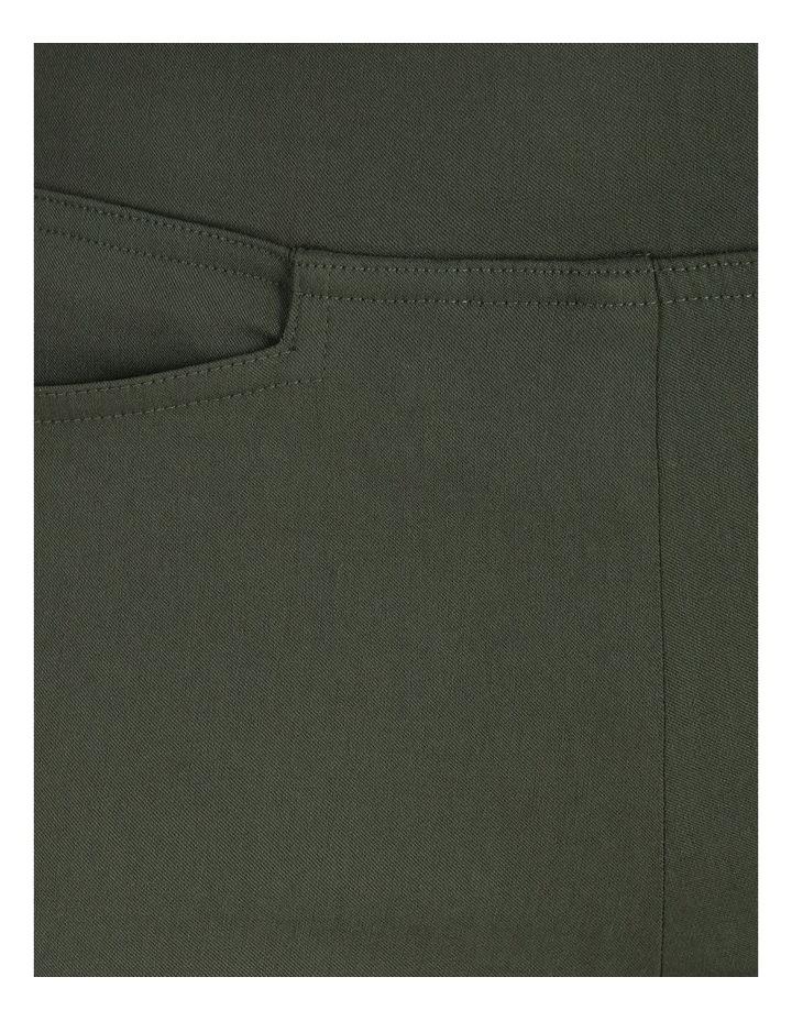 Wardrobe Staple Slim Full Length Pant image 5