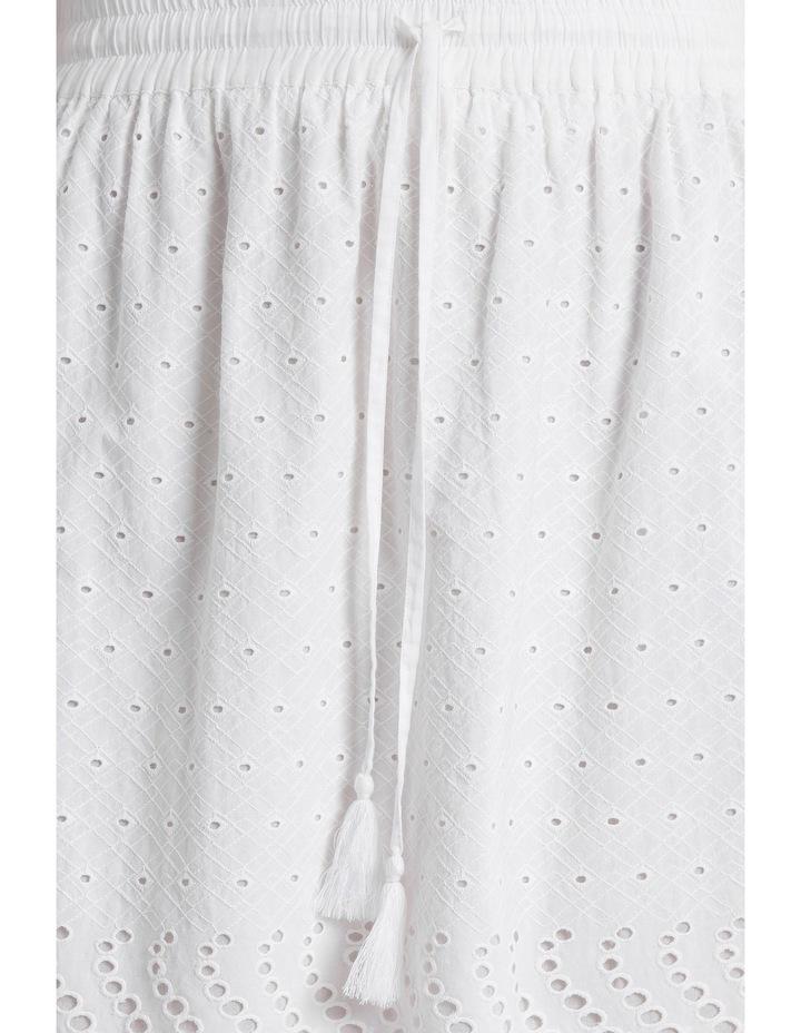 Broderie Pull On Skirt image 4