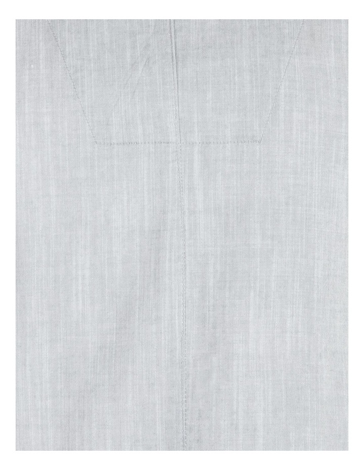 Lake'S Edge Gathered 3/4 Sleeve Tunic image 5