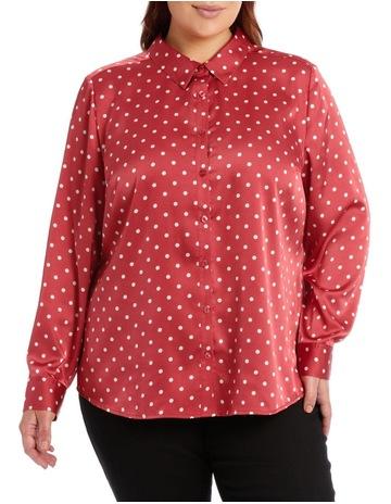 6971c32a Regatta Woman Long Sleeve Shirt With Collar